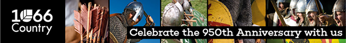 1066-Country-950th-Banner