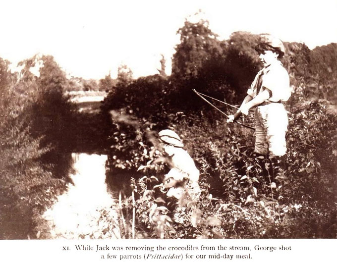1901.-From-The-Boy-Castaways-Jack-(L)-and-George-(R).-Courtesy-of-Great-Ormond-Street-Hospital-Children's-Charity