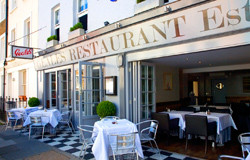 Geales Restaurant, Notting Hill