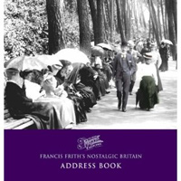 Francis Frith Address Book