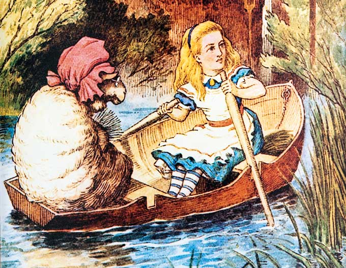 Alice's-Adventures-in-Wonderland