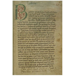 Anglo Saxon Chronicles History of the Saxons