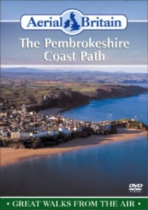 Aerial Britain: The Pembrokeshire Coast Path