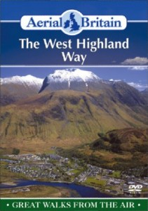 Aerial Britain: The West Highland Way