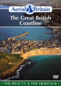 Aerial Britain: The Great British Coastline