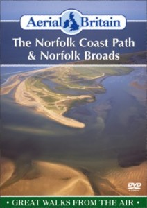Aerial Britain: The Norfolk Coast Path & Norfolk Broads