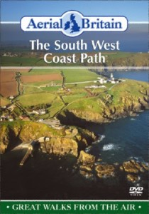 Aerial Britain: The South West Coast Path