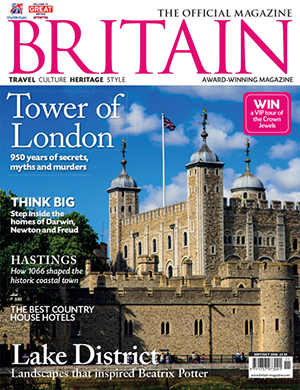 Subscribe to the Britain Magazine