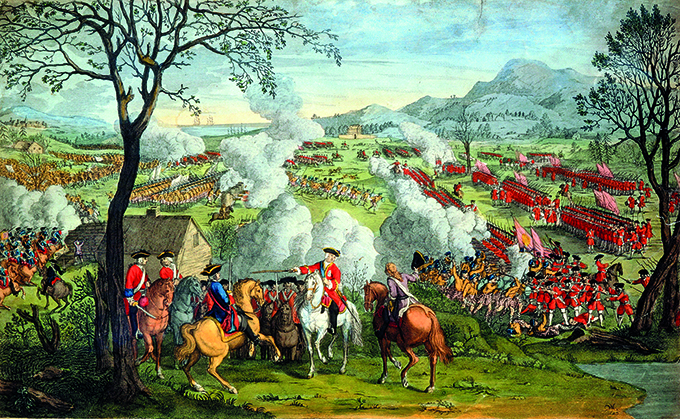 Battle of Culloden 16 April 1746 was a decisive defeat of the Jacobites. Bonnie Prince Charlie and the Jacobite Rebellion