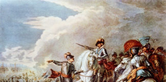 Battle of Naseby, English Civil War. Key moments in the English Civil War. English civil War timeline