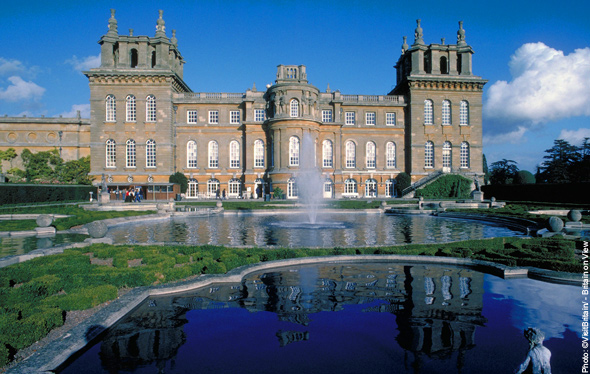 10 Of The Best Stately Homes Britain Magazine The