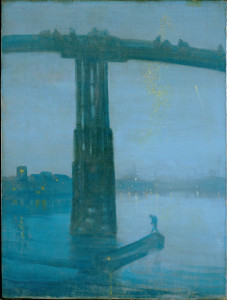 Blue-and-Gold---Old-Battersea-Bridge,-TateMA