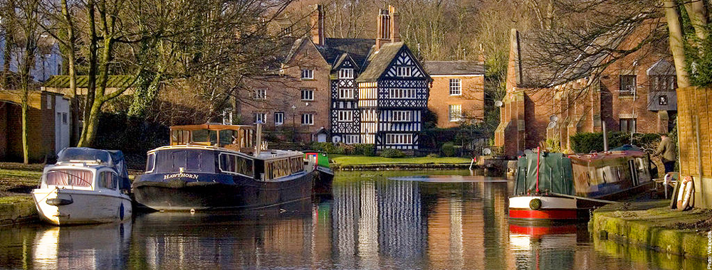 Top places to visit northern england