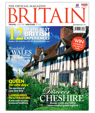 Britain Magazine Latest Issue