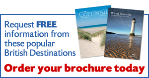 Free Britain Brochure Request