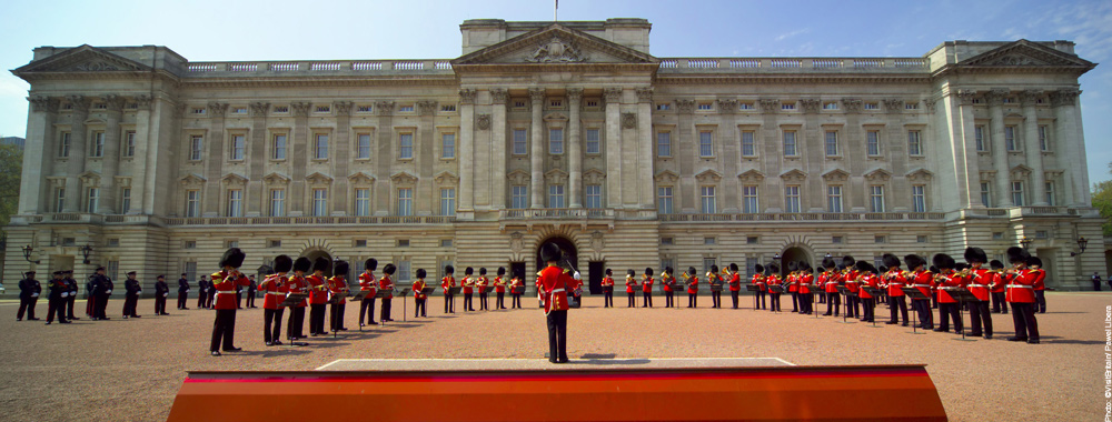 BuckinghamPalaceGuards