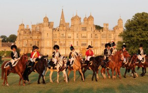 Burghley-House-Battle-Proms