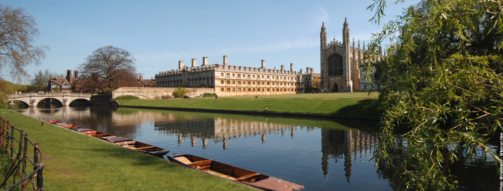 Cambridge - Britain Magazine | The official magazine of ...