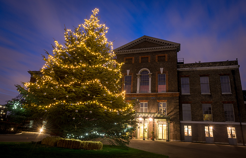 How to celebrate Christmas in 2018 - Britain Magazine   The official magazine of Visit Britain ...