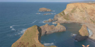 Cornwall Coast by Aerial Republic. Aerial footage of Cornwall