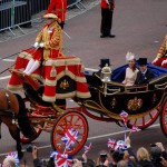 Diamond Jubilee William Kate Buckingham Palace