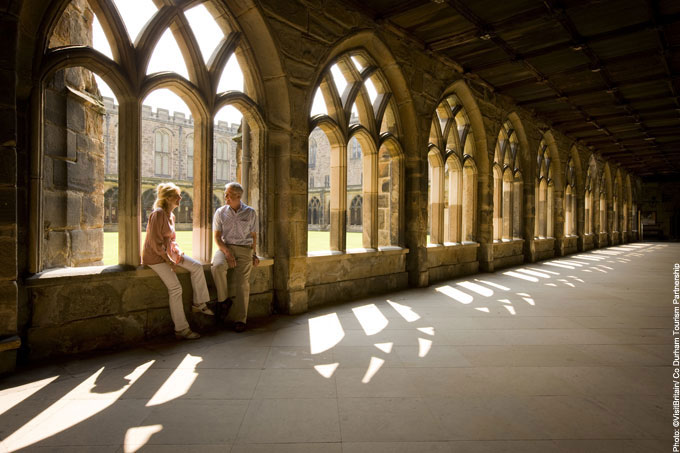 Durham Cathedral - Britain Magazine | The official ...