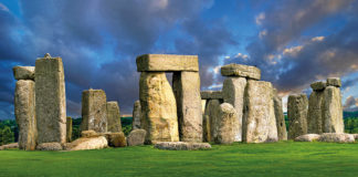 Mysteries of ancient Britain