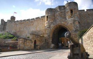 East-Gate-Lincoln-Castle