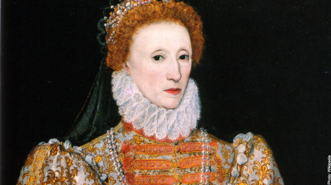 ADD YOUR POST FOR INTERNATIONAL WOMENS DAY - Page 4 ElizabethI2