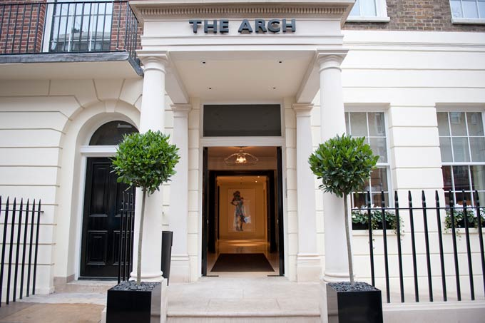 Entrance,-The-Arch-London
