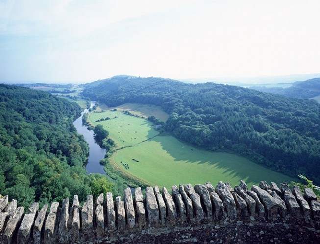 Forest of Dean. Credit: Visit Britain/Adrian Houston