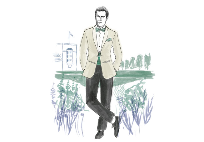 What to wear to Glyndebourne