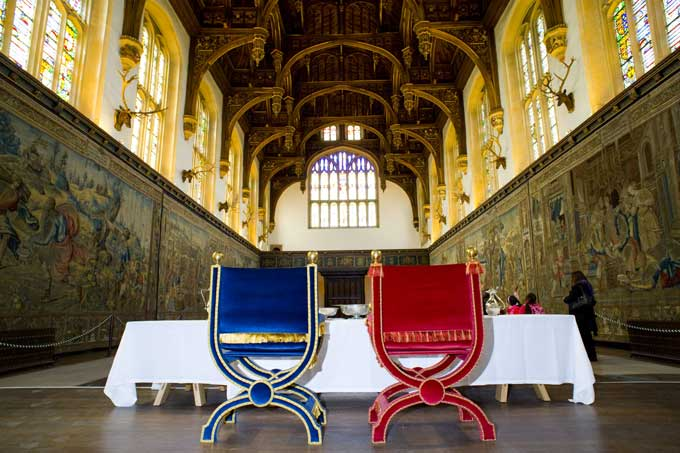 Hampton-Court-Great-Hall