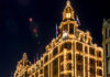 Shopping in London - Harrods