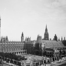Houses of Parliament c1900. Credit: Parliamentary Archives