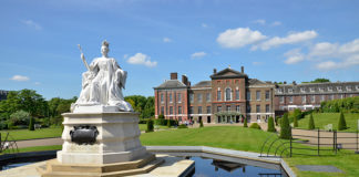 Kensington Palace: A Royal Home. Credit: Kensington Palace