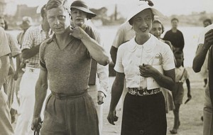 King Edward VIII Wallis Simpson