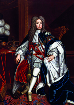 King George I & the Jacobite Rebellion of 1745. Bonnie Prince Charlie and the Jacobites
