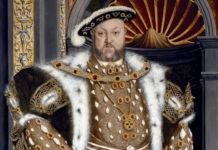 King henry VIII, Kings and Queens of England and Britain, history of the British monarchy, British history