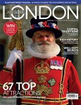 London Guide 2017 cover
