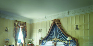 Lady Astor Suite, Cliveden House, Queen Victoria's hideaways | Royal bedrooms you can stay in