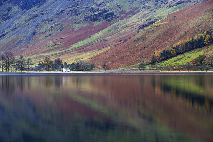 The Lake District. 12 wonders of Britain: British places everyone should visit once