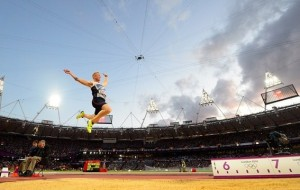London 2012 Olympics Greg Rutherford