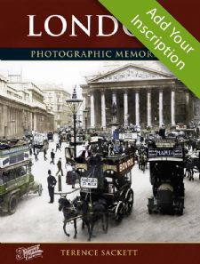London Photographic Memories by Francis Frith