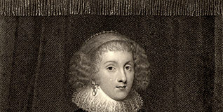 Mary Herbert, Countess of Pembroke (born Mary Sidney - 1561-1621) English noblewoman, sister of the poet Philip Sidney. Mary Sidney