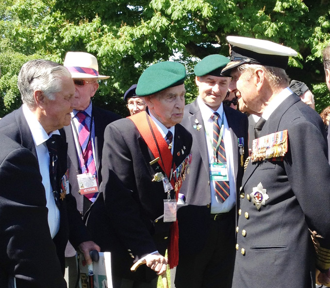 Normandy-Veterans-2014-with-HRH-Prince-Philip