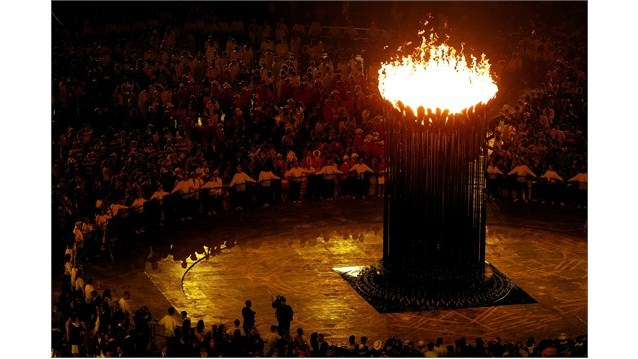 Olympic-London-2012-OPening-Ceremony-cauldron