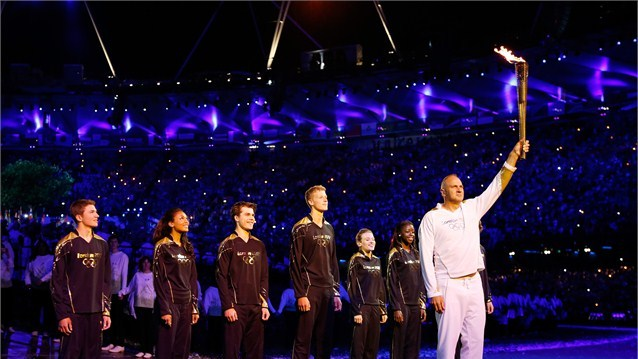 Olympic-London-2012-Opening-Ceremony-Steve-Redgrave