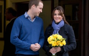 The Duke and Duchess of Cambridge's first child is due in July