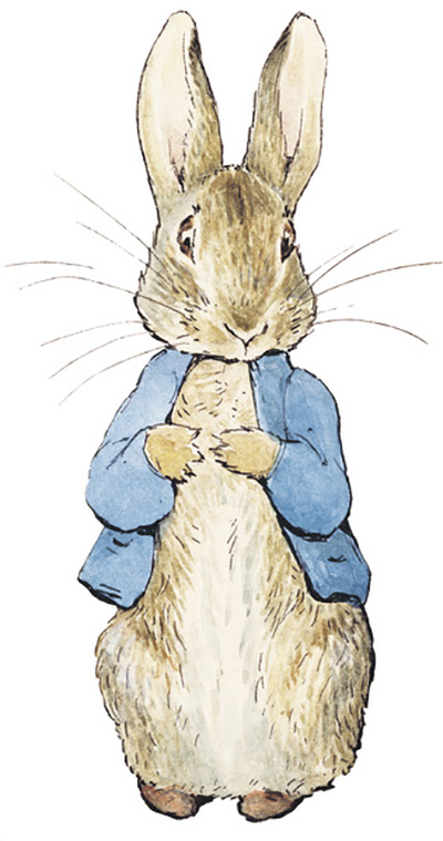 Meet Peter Rabbit at Kew this Easter. Royal Botanic Gardens, Kew